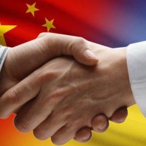 Енергетики з Китаю з робочим візитом на станції ТОВ «Євро-Реконструкція»