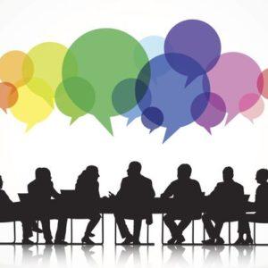 Повідомлення про проведення відкритого обговорення (відкритого слухання)
