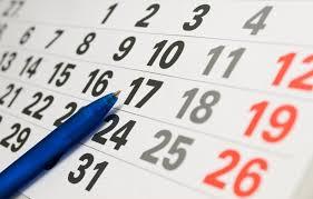 """Графік роботи Центру обслуговування клієнтів ТОВ """"Євро-Реконструкція"""" у святкові дні березня!"""