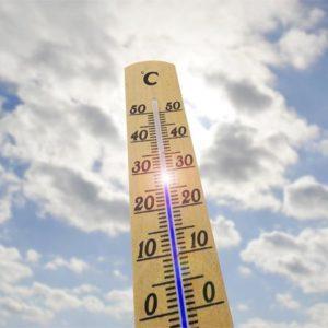 Погодні умови наближають завершення опалювального сезону у столиці!