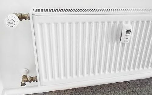 Відтепер українці можуть обирати оптимальну систему індивідуального обліку тепла в своїх квартирах!