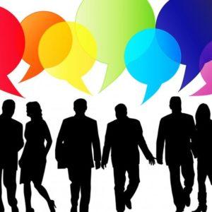 Повідомлення про проведення відкритого обговорення проекту постанови НКРЕКП