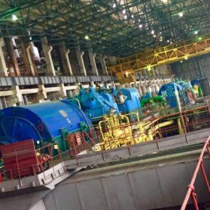 На ТОВ «ЄВРО-РЕКОНСТРУКЦІЯ» готують обладнання до посиленої роботи взимку!