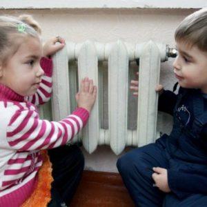 Всі столичні дитячі садки, школи, поліклініки та лікарні, зони обслуговування ТОВ «ЄВРО-РЕКОНСТРУКЦІЯ» забезпечені теплом!