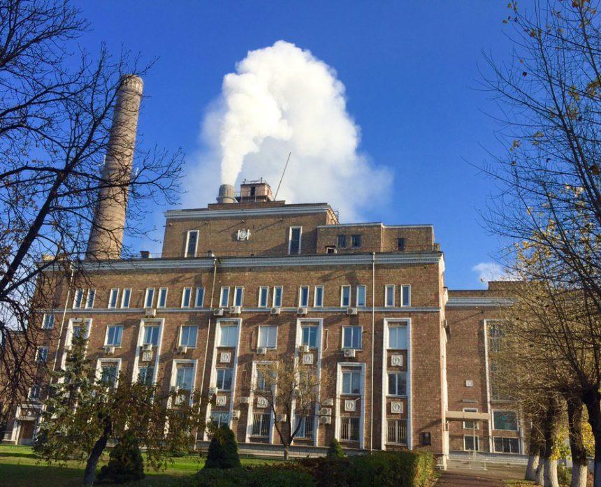 Виклик пандемії: ТОВ «ЄВРО-РЕКОНСТРУКЦІЯ» під час карантину було зменшено використання вугілля  для виробництва електричної та теплової енергії!