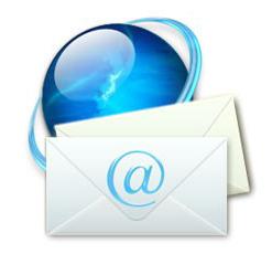 Надсилайте Ваші звернення на електронні поштові скриньки