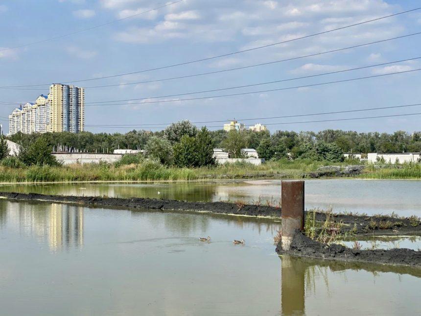 На ТОВ «ЄВРО-РЕКОНСТРУКЦІЯ» завершено позапланову екологічну перевірку