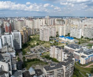 30% ОСББ, ЖБК та відомчих будинків досі не подали заявки на підключення до тепла