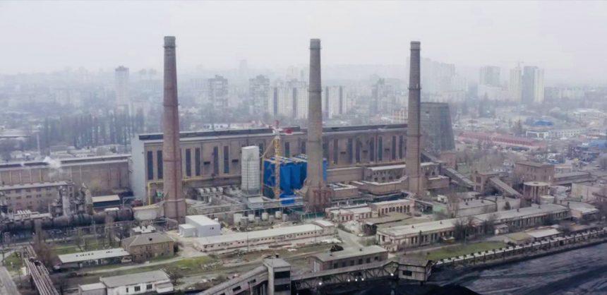 85 % житлових будинків, зони обслуговування ТОВ «Євро-Реконструкція» відключено від опалення. У Києві триває відключення тепла.