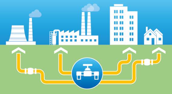 Уряд оновив правила надання послуг з постачання тепла та гарячої води