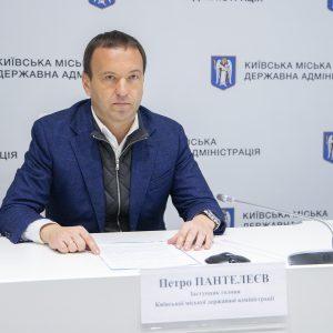 У Києві житлові будинки можуть достроково підключитися до теплопостачання